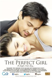 Perfect Girl Poster
