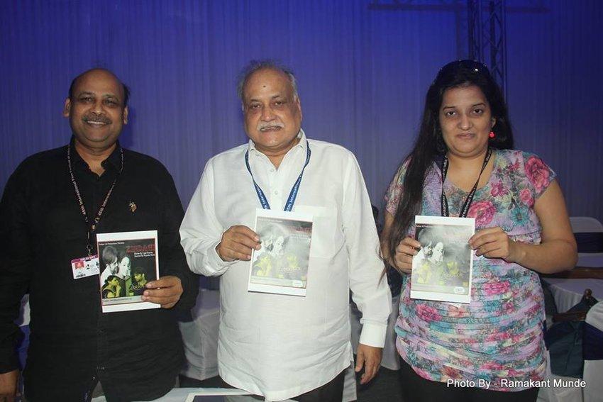 TP Agarwal and Priyanka