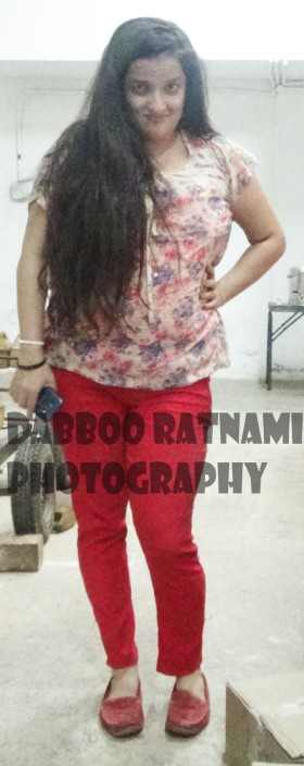 Priyanka Raina picturised by Daboo ratnani