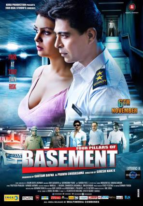 Four Pillars of Basement