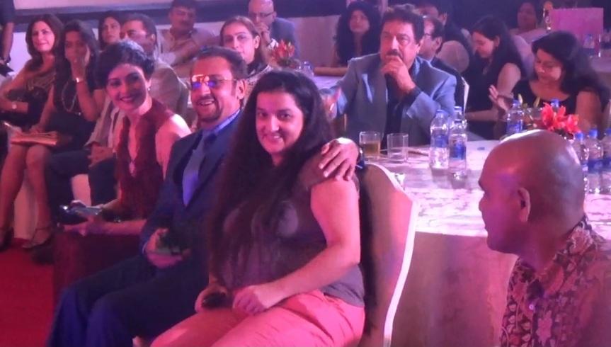 Priyanka , pooja and Gulshan ji