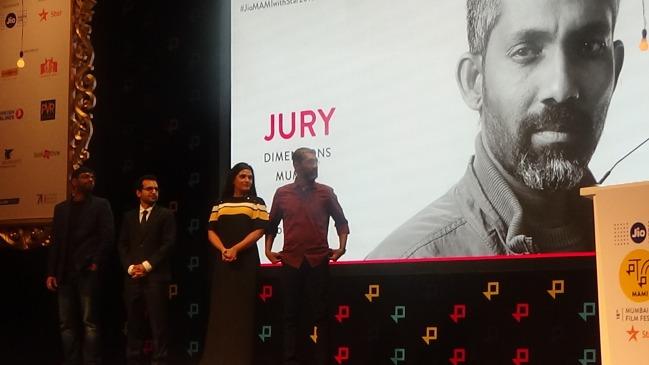 Jury Team - Kanu Behl, Shakun Batra