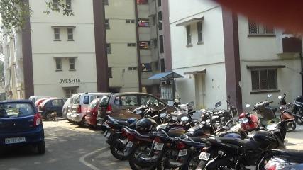 Jyeshtha Dhanishta Complex