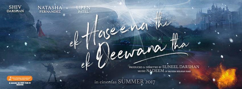 Ek Hasena Thi.... Ek Deewana tha (Poster)