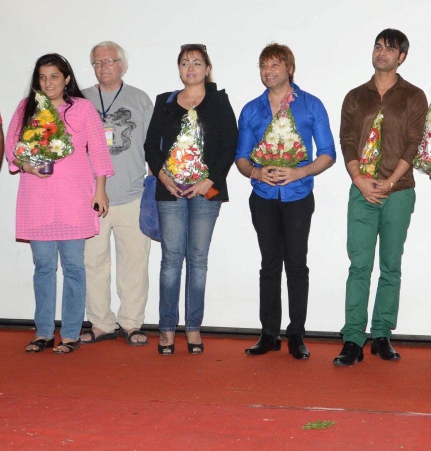 Zindagi screened at Nashik Film Fest