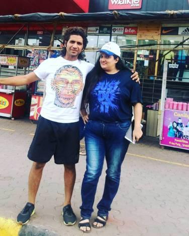 Puneet Vasishtha , Priyanka Raina