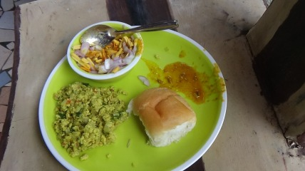 Enjoy fooding totally with Local Maharashtra Desi , ATTRA FARM