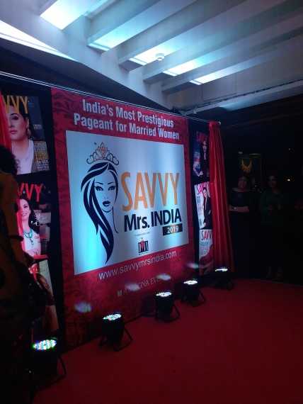 Savvy Magazine 45th Bash