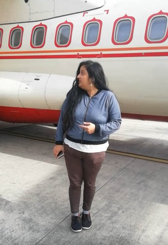 KULU Airport