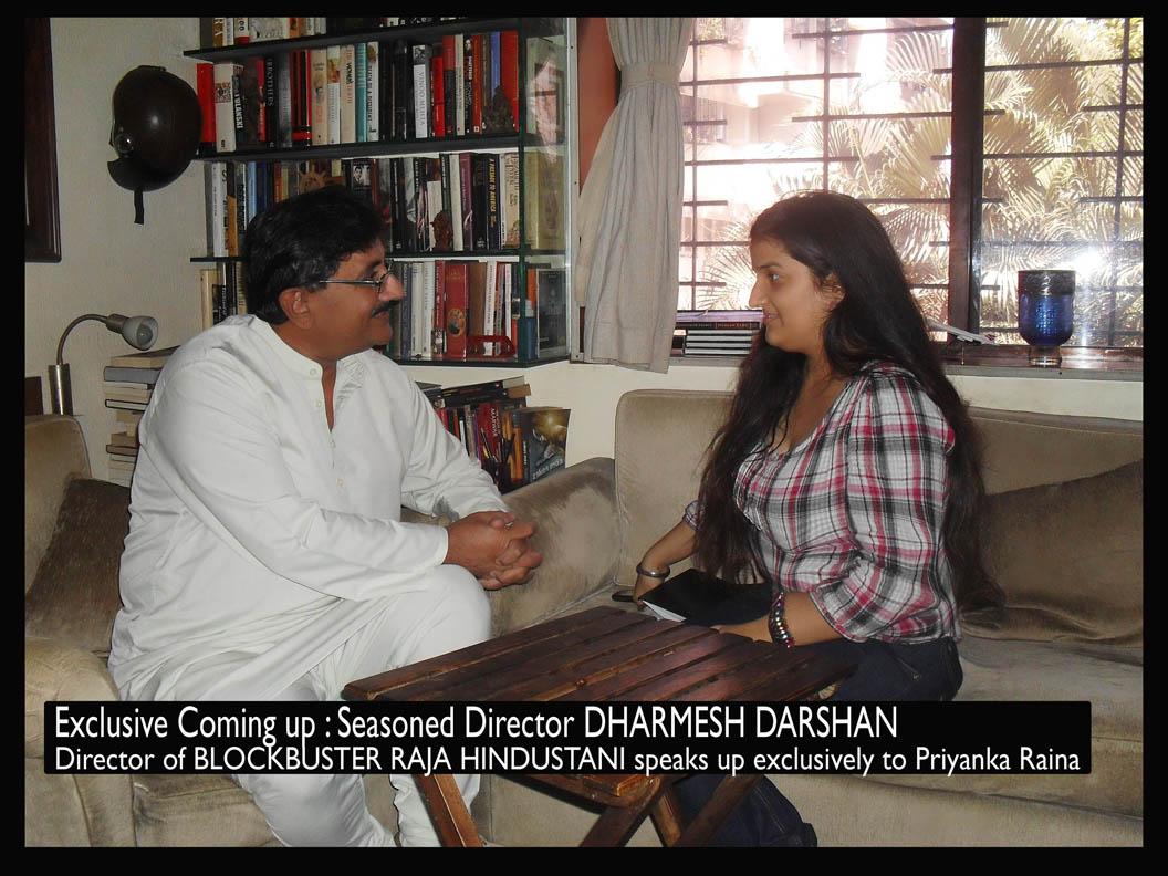 Dharmesh darshan 1
