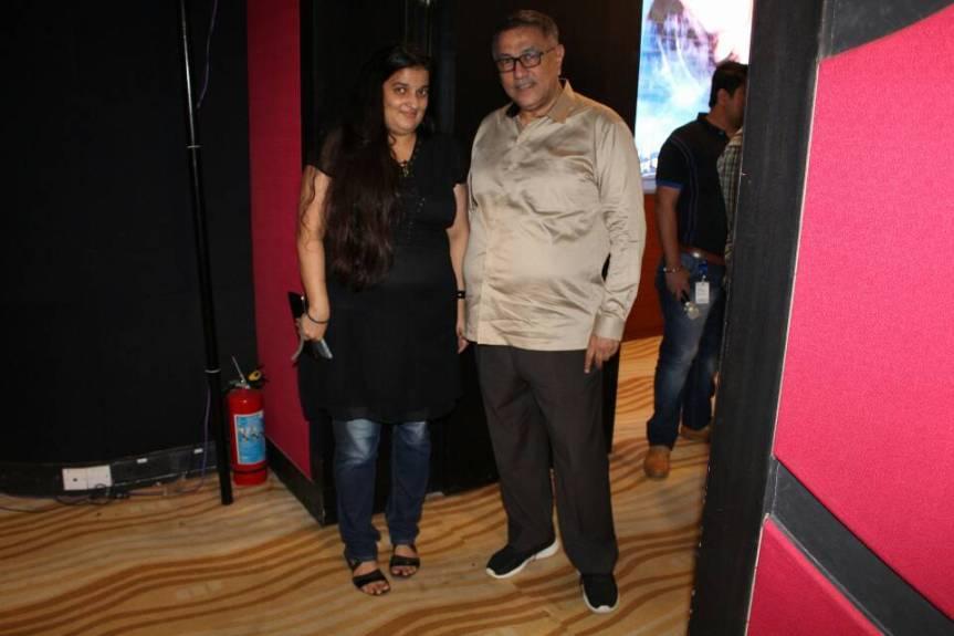 Directors Suneel Darshan , Priyanka Raina