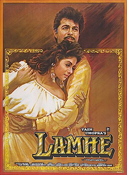 This image has an empty alt attribute; its file name is lamhe_poster.jpg